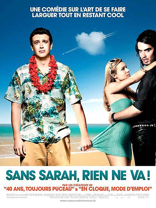 Forgetting sarah marshall inzesentier