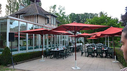 Garden Party Stade Francais 067