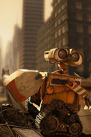 Wall-e inzesentier giao