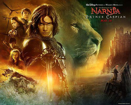 Prince-Caspian-Narnia-2 inzesentier