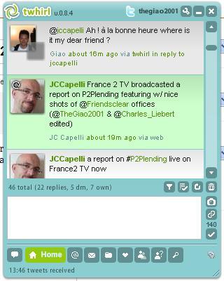 Jt france 2 13h mardi 13 aout 2008