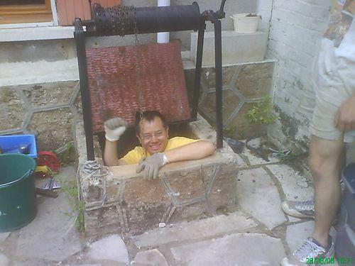 Giao puits