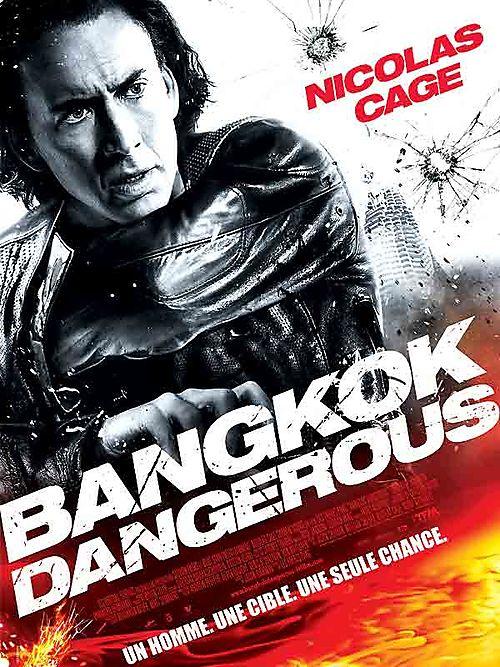 Nicolas cage bangkok dangerous
