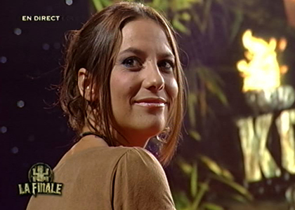 Christelle koh lanta 2008