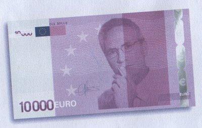 billet de 800 euros