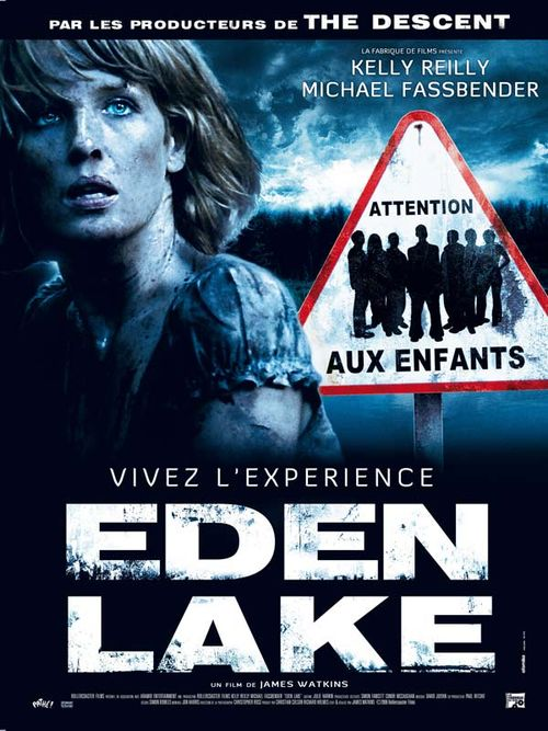 Eden lake james watkins kelly reilly