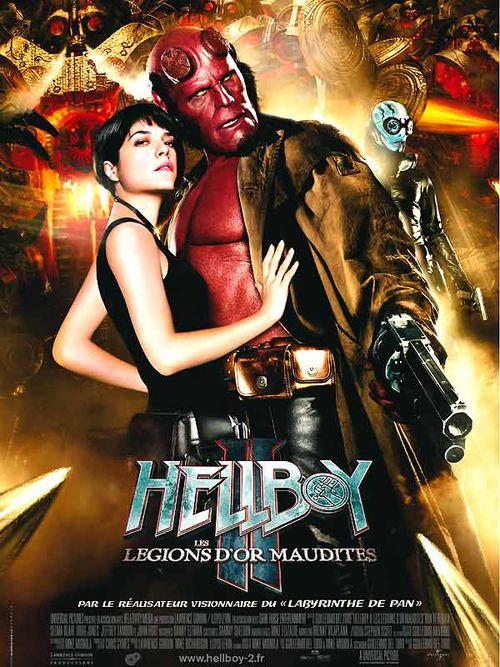 Hellboy 2 selma blair ron perlman