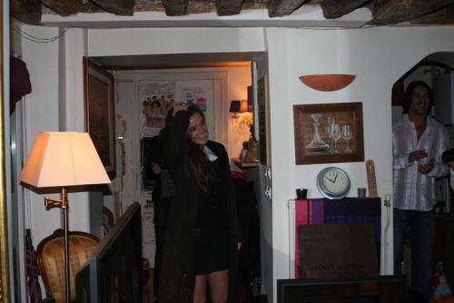 Soirée Anniv Hélène 13 nov 2008 001
