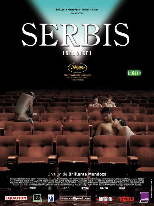 Serbis (service) brillante mendoza