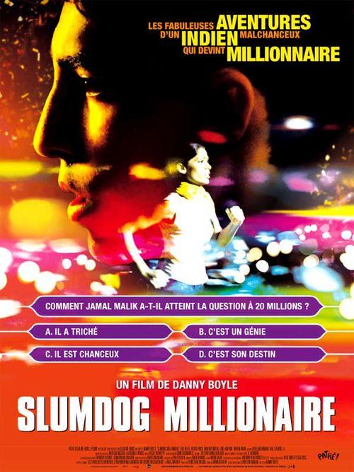 Slumdog millionnaire danny boyle