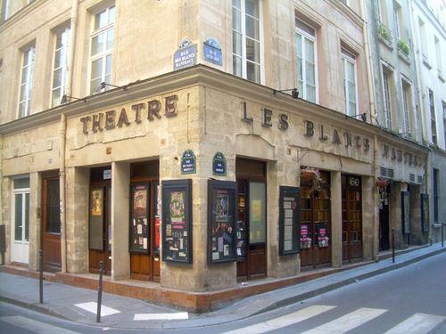 TheatreBlancsManteaux