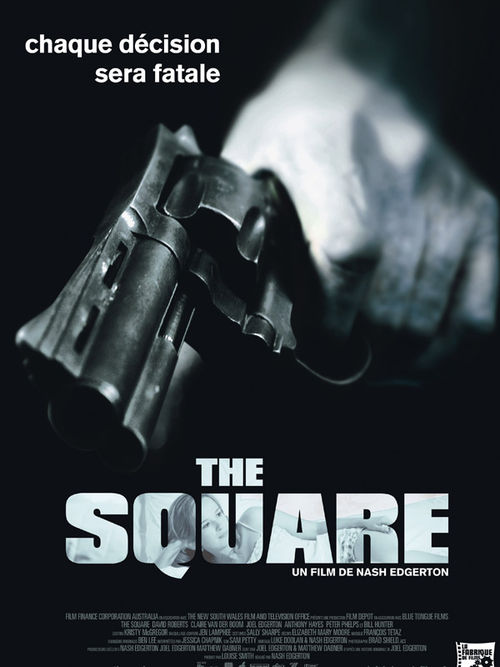 The square nash edgerton david roberts claire van der boom