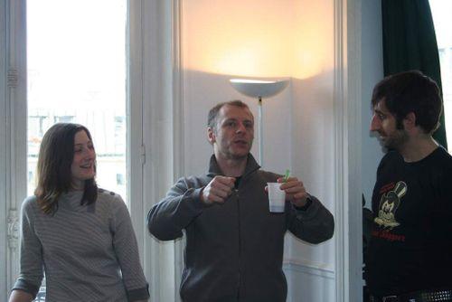 Brunch Bonne Etoile Meribel 2008 01