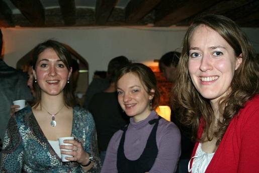 Saint valentin party 2009 01