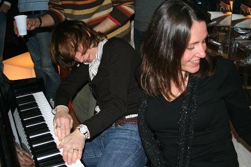 Saint valentin party 2009 02