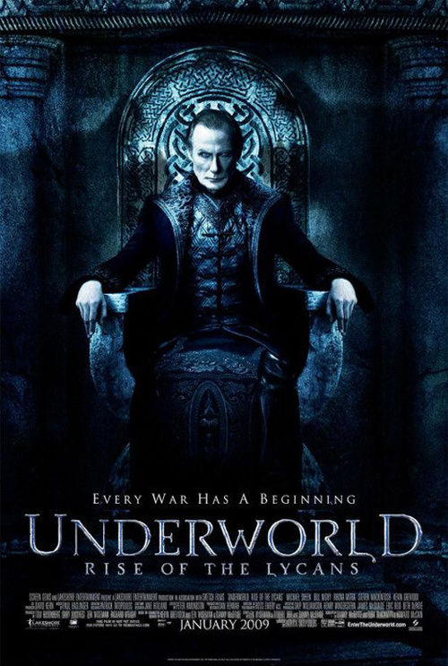 Underworld 3 bill nighy