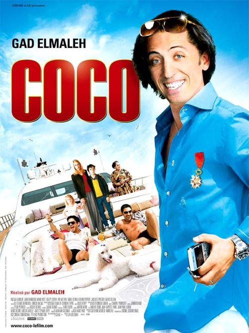 Coco gad elmaleh