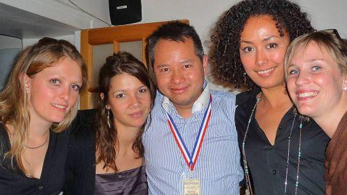 Soirée Giao Marathon 18 avril 2009 18