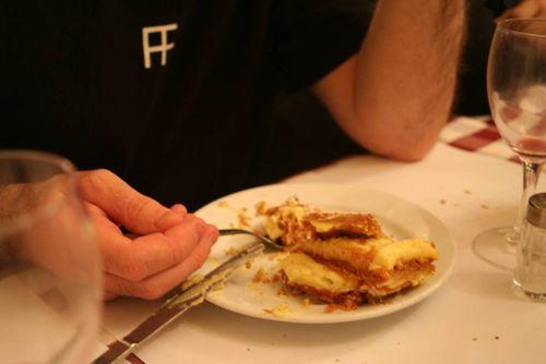 Diner de mecs 25 mars 2009 21