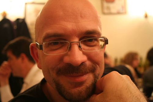 Diner de mecs 25 mars 2009 20