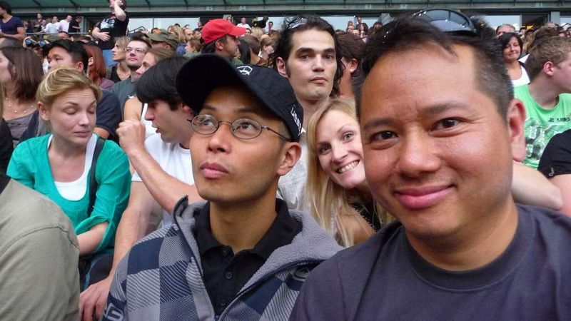 Concert U2 Paris Stade de France 2009 003