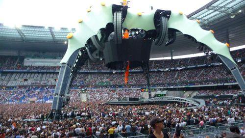 Concert U2 Paris Stade de France 2009 001
