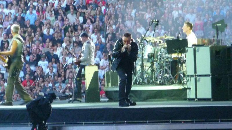 Concert U2 Paris 12 juillet 2009 071