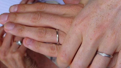 Mariage nicolas guillaume celine drbutterfly charenton-le-pont les alliances