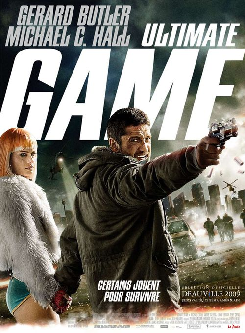 Ultimate game amber valetta gerard butler