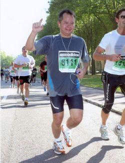 Giao runner