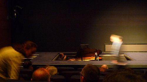 Pianiste archives francaises du film