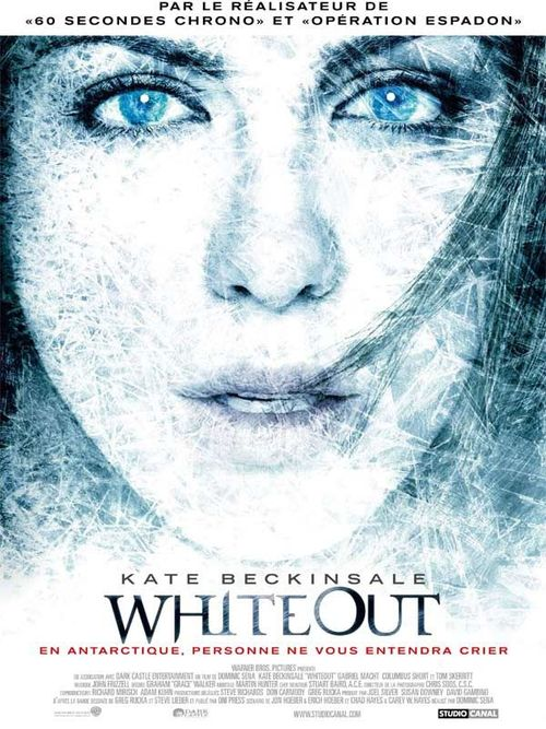 Whiteout dominic sena kate beckinsale