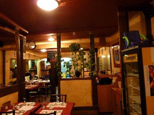 Aurelie Didier Restaurant La Goulue Courtenay 25 jan 2010 31