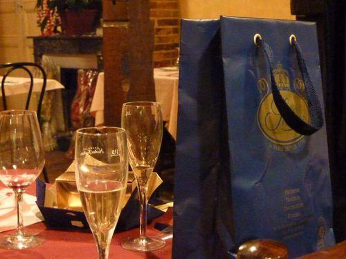 Aurelie Didier Restaurant La Goulue Courtenay 25 jan 2010 18