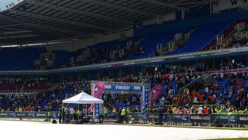 Reading Half Marathon 2010 giao fanny 008