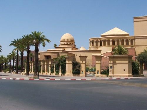 Marrakech theatre royal