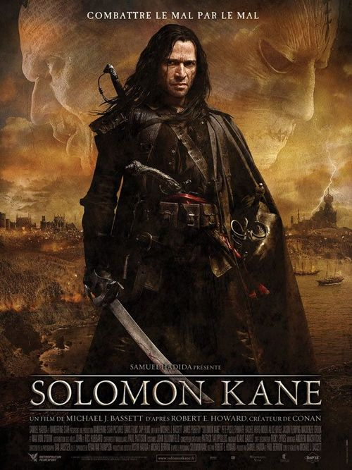 Solomon kane james purefoy michael J. Bassett