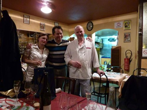 Aurelie Didier Restaurant La Goulue Courtenay 25 jan 2010 39