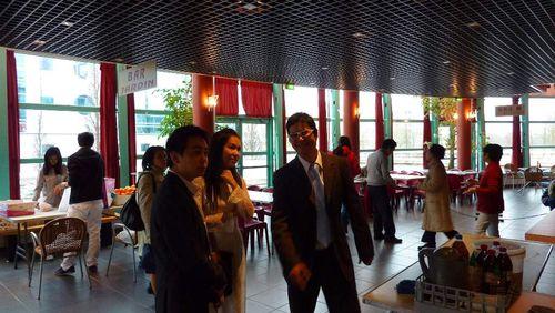 Opera de massy fete du tet 2010 khang tram dung