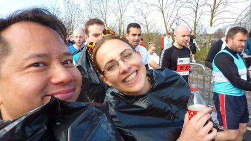 Reading Half Marathon 2010 giao fanny 003