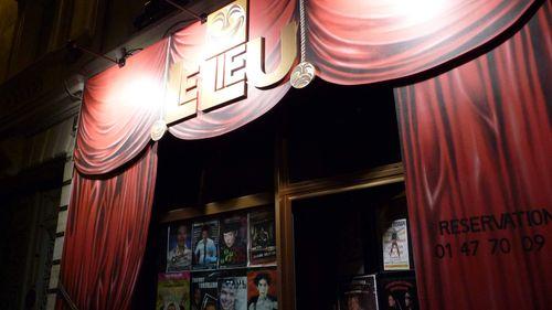 Theatre Le Lieu olivier sauton jean-luc boni coco