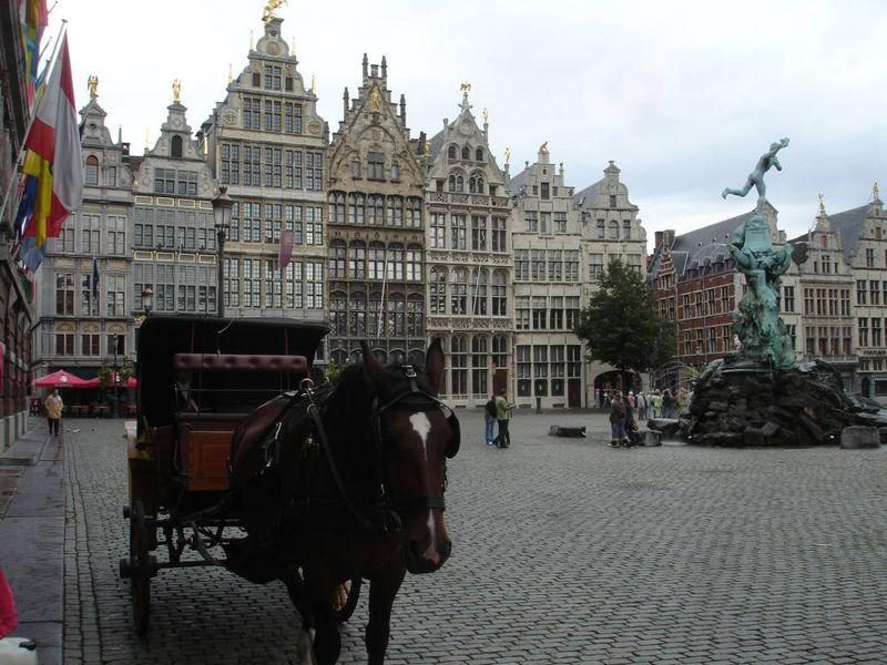 Anvers antwerpen