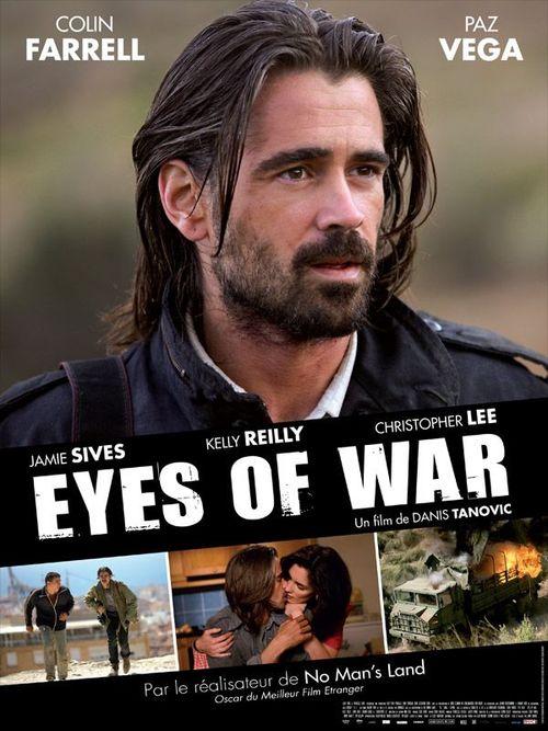 Eyes of war colin farrell kelly reilly jamie sives christopher lee paz vega