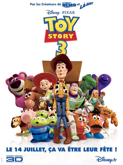 Toy story 3 tom hanks lee unkrich michael keaton tim allen