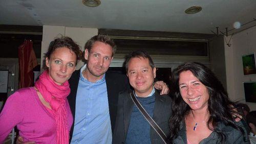 Soiree Ignite Paris 8 - 18 octobre 2010 28