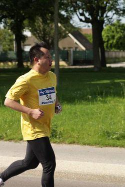 Giao semi-marathon troyes 2010 matthieu velut