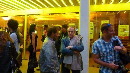 David Buniak Showcase Comiquement Responsable Petit Palais des Glaces 16 juin 2010 21