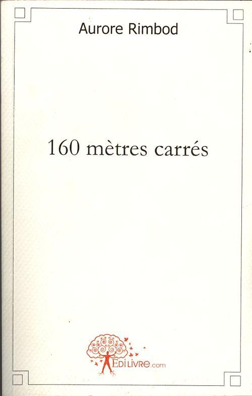 Aurore Rimbod 160 metres carres