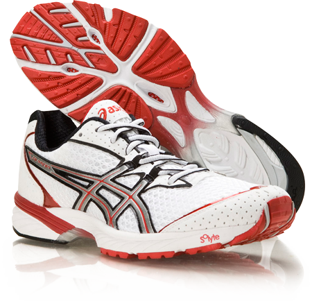 Asics gel ds racer 8