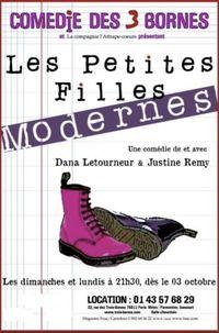 Les petites filles modernes dana letourneur justine remy